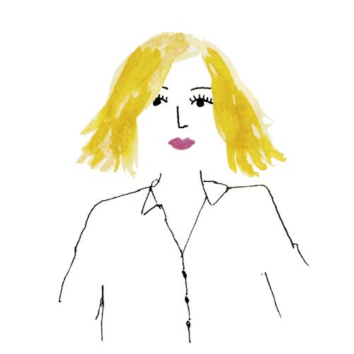 Rebecca Amsellem