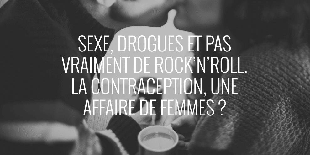 Sexe, drogues et pas vraiment de rock'n'roll