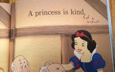 Le Prince charmant? Error 404