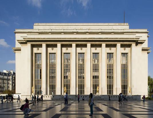 Le Musée de l'humanité, c'est pour quand ? #MuseumWeek