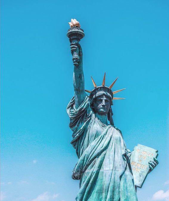 Liberté, je chante ton nom